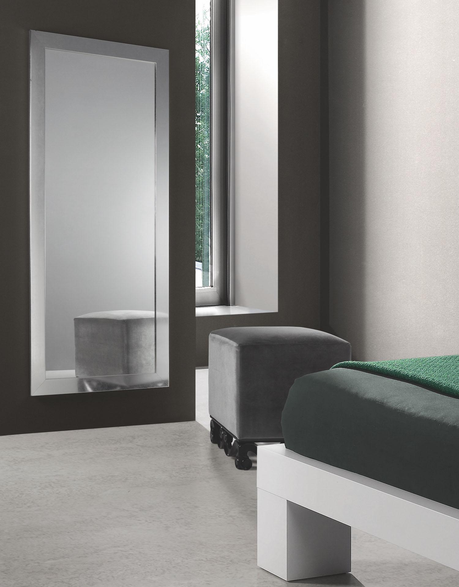 Espejo square muebles vinaroz for Espejo 5mm precio
