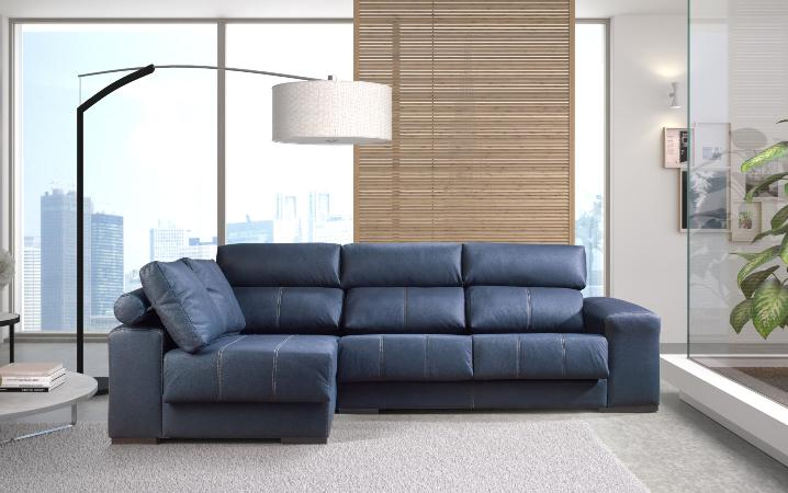 Sofas Chaisselongue