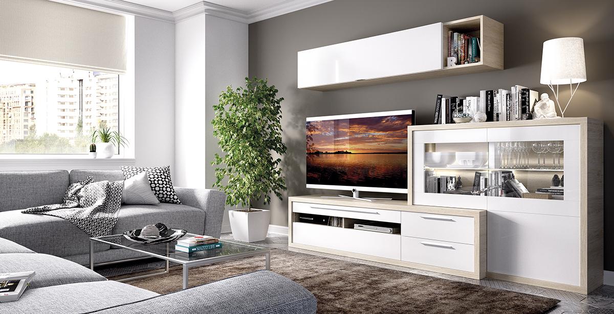SALON COMEDOR DUO 04-muebles vinaroz-tienda muebles Brcna.