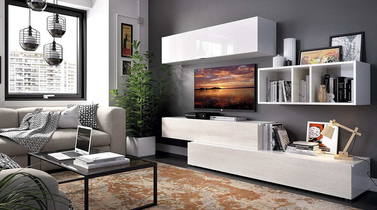 SALON COMEDOR DUO 20-muebles vinaroz-tienda muebles Brcna.